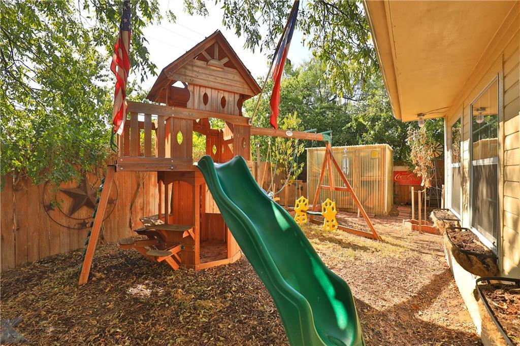 Sold Property | 1817 S Willis Street Abilene, Texas 79605 34