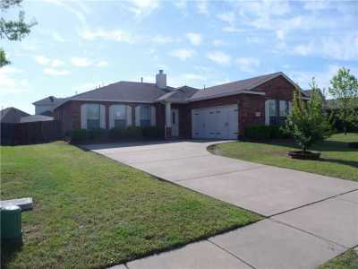 Leased | 2008 Overview Drive Forney, Texas 75126 1