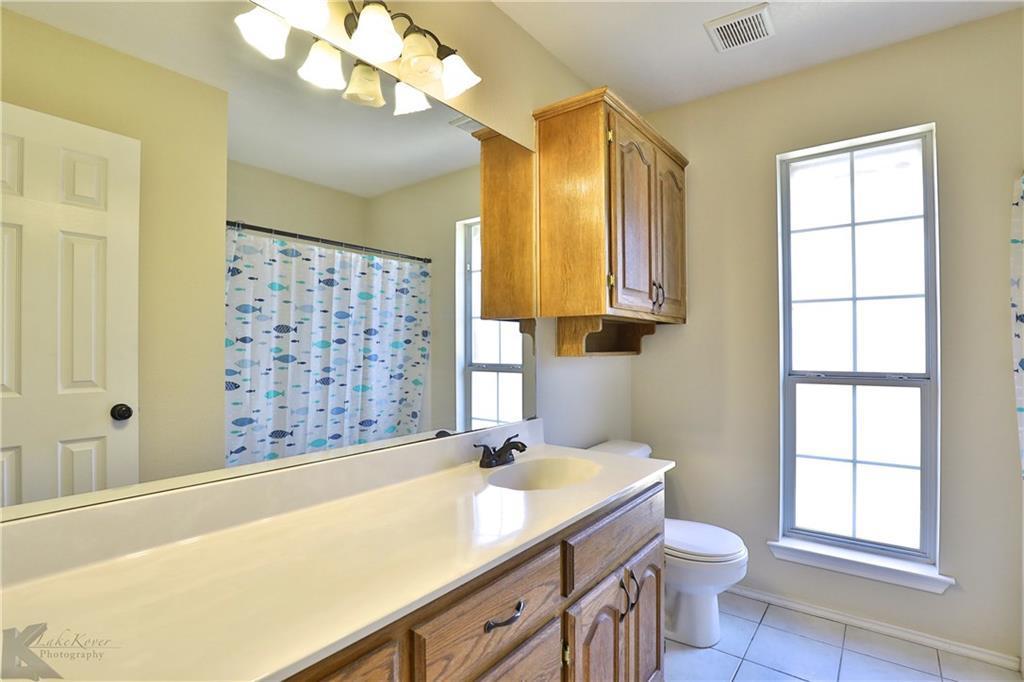 Homes for sale in Abilene Texas | 6465 Twin Oaks Drive Abilene, Texas 79606 28