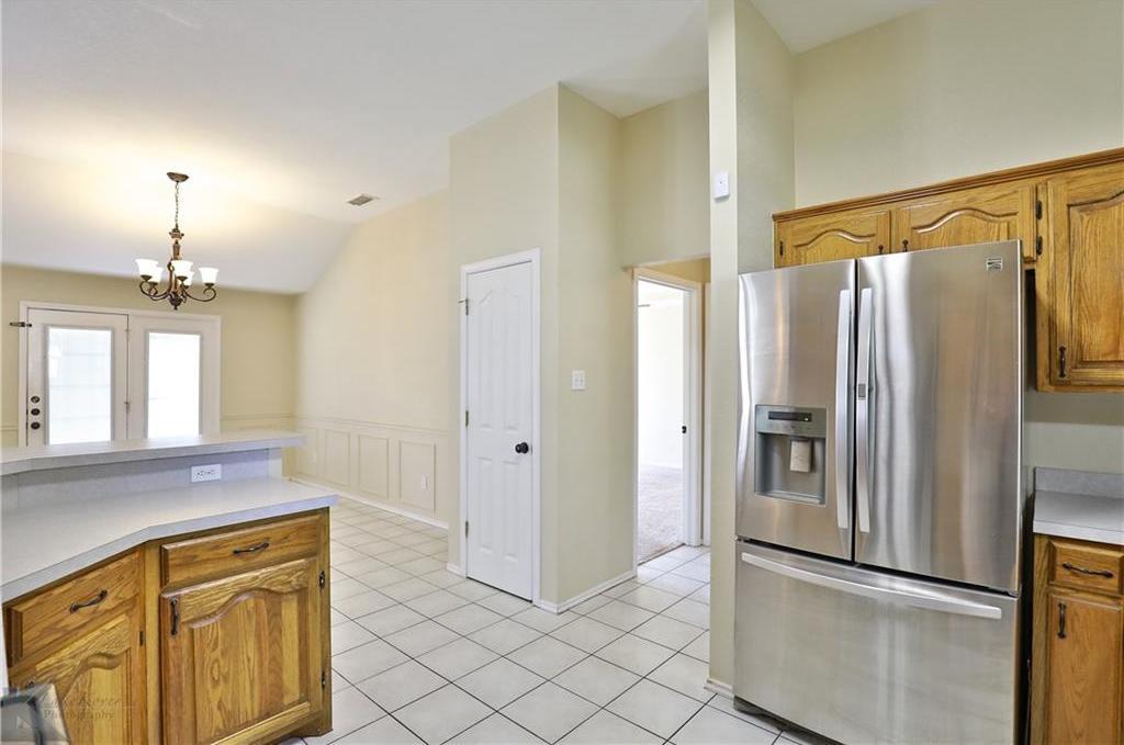 Homes for sale in Abilene Texas | 6465 Twin Oaks Drive Abilene, Texas 79606 7