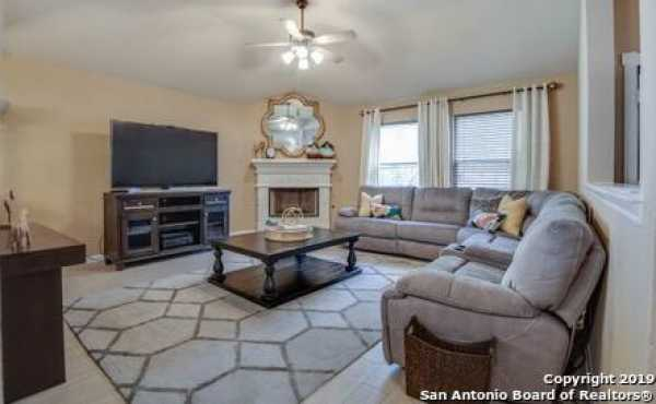 Active | 8914 Saxon Forest  Helotes, TX 78023 6