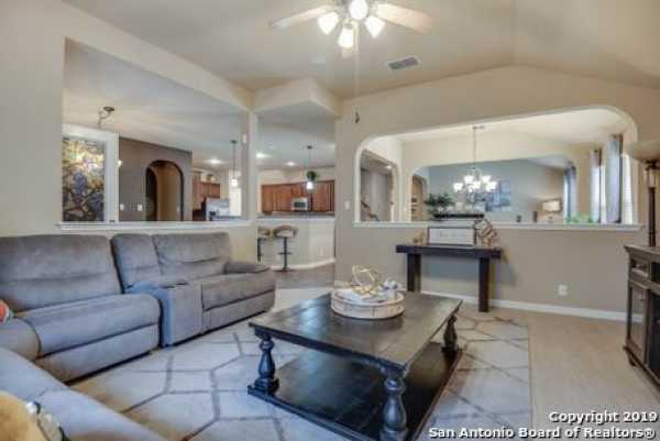 Active | 8914 Saxon Forest  Helotes, TX 78023 7