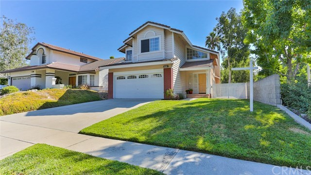 Active Under Contract | 6389 Barsac Place Rancho Cucamonga, CA 91737 0