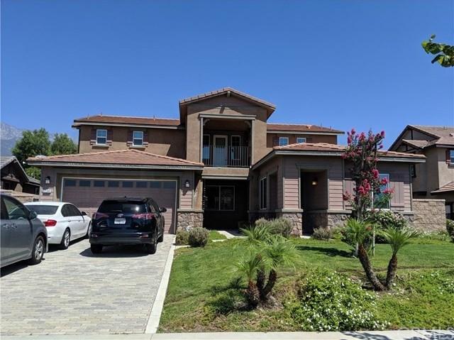 Active | 12240 Lacebark Drive Rancho Cucamonga, CA 91739 0