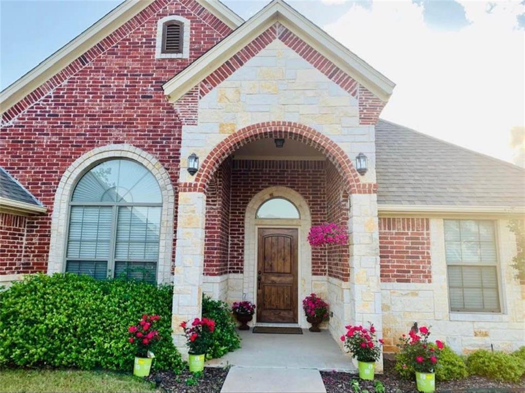 Sold Property | 2824 Willow Ridge Circle Granbury, Texas 76049 0