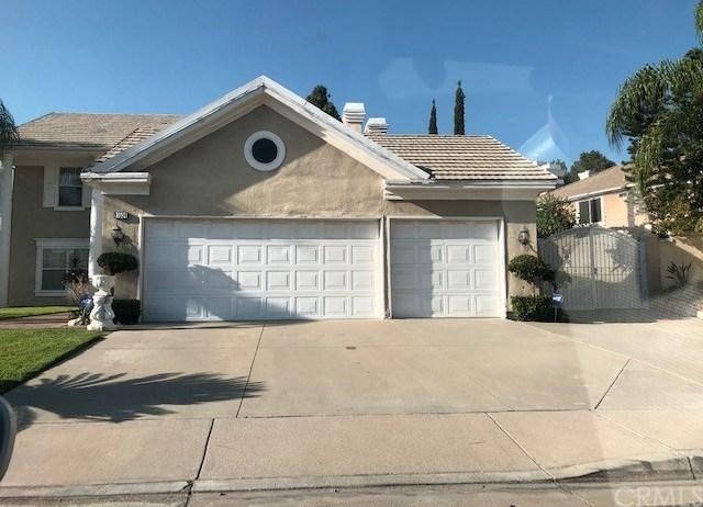 Pending   11534 Bari Drive Rancho Cucamonga, CA 91701 0