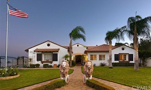 Active | 14067 Hoppe Drive Rancho Cucamonga, CA 91739 0