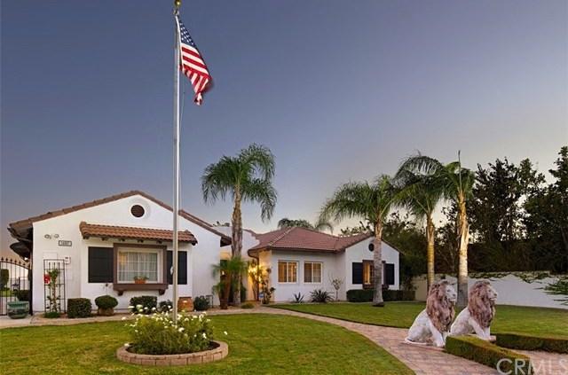 Closed | 14067 Hoppe Drive Rancho Cucamonga, CA 91739 2