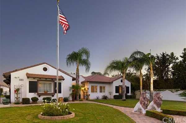 Active | 14067 Hoppe Drive Rancho Cucamonga, CA 91739 2