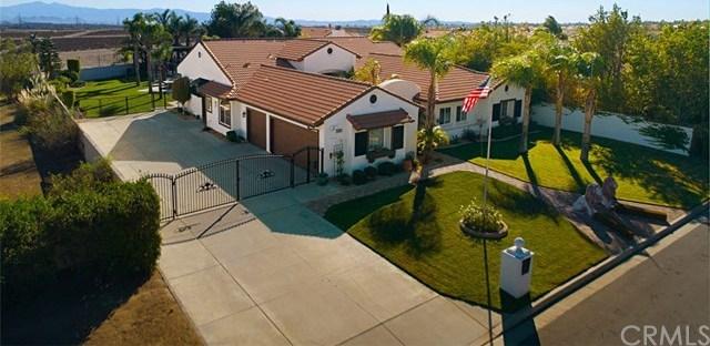 Closed | 14067 Hoppe Drive Rancho Cucamonga, CA 91739 9