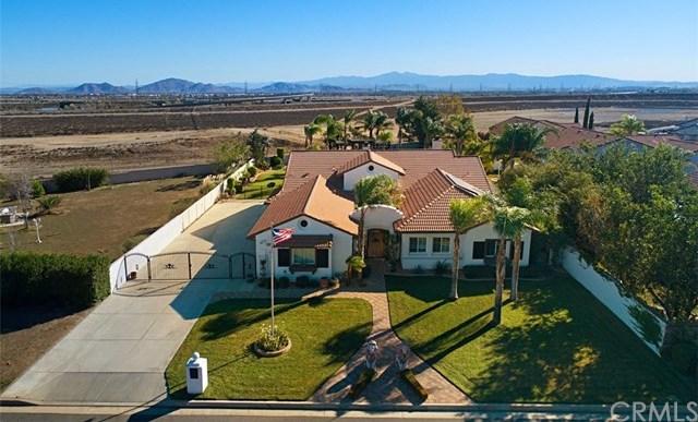 Closed | 14067 Hoppe Drive Rancho Cucamonga, CA 91739 10