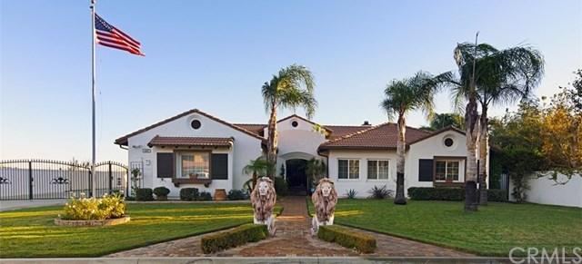 Closed | 14067 Hoppe Drive Rancho Cucamonga, CA 91739 17