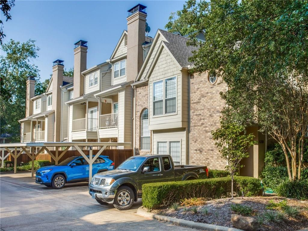 Sold Property | 6208 Oram Street #12 Dallas, TX 75214 1