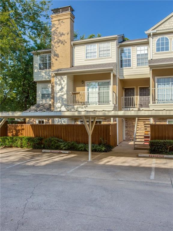 Sold Property | 6208 Oram Street #12 Dallas, TX 75214 2