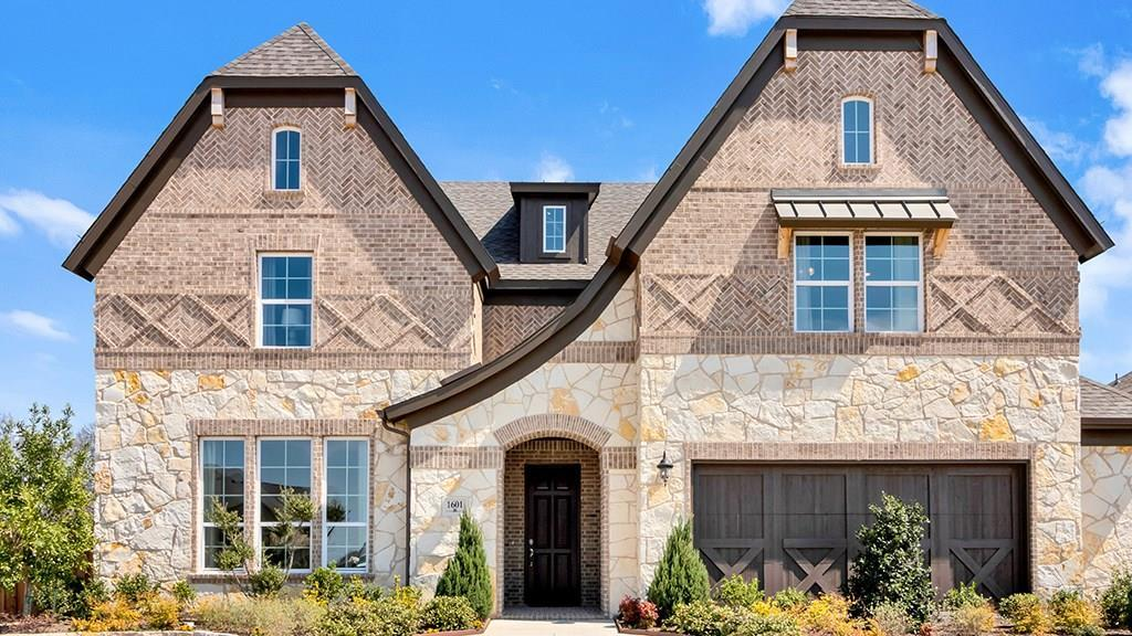 Sold Property | 1601 Angus Street Little Elm, TX 75068 0