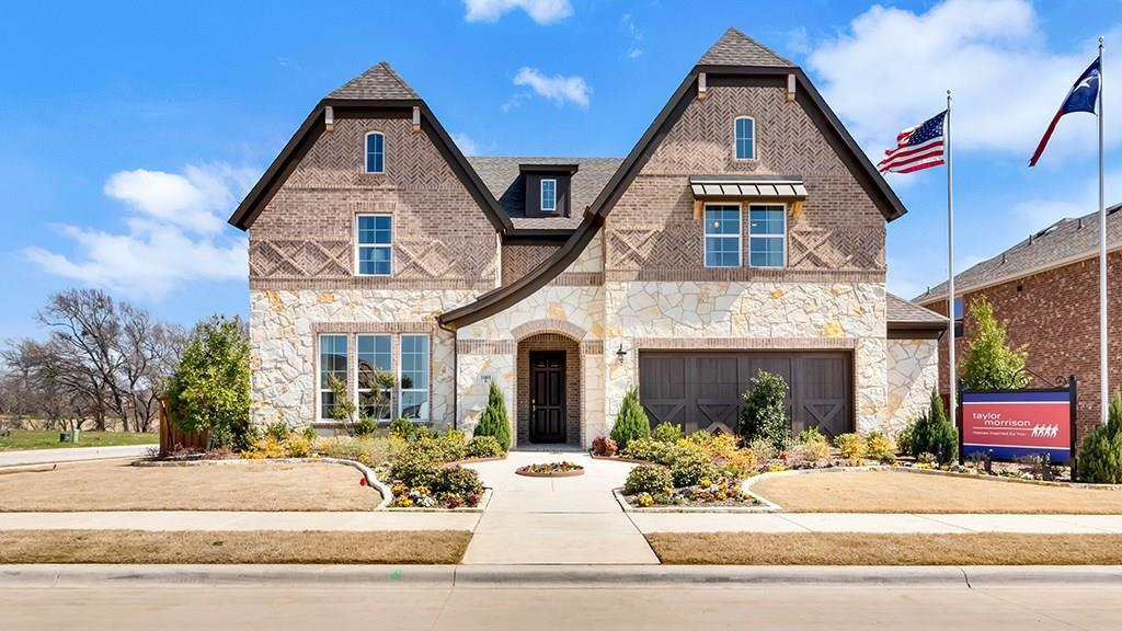 Sold Property | 1601 Angus Street Little Elm, TX 75068 2