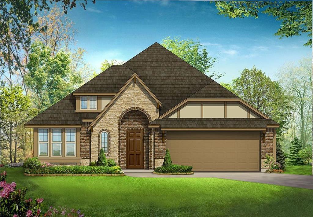 Active | 1416 Thrasher Drive Little Elm, Texas 75068 0