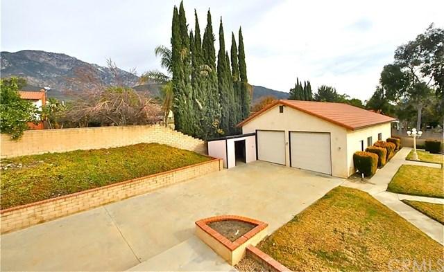 Active | 5361 Pearl Street Rancho Cucamonga, CA 91701 0