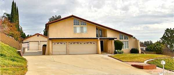 Active | 5361 Pearl Street Rancho Cucamonga, CA 91701 4