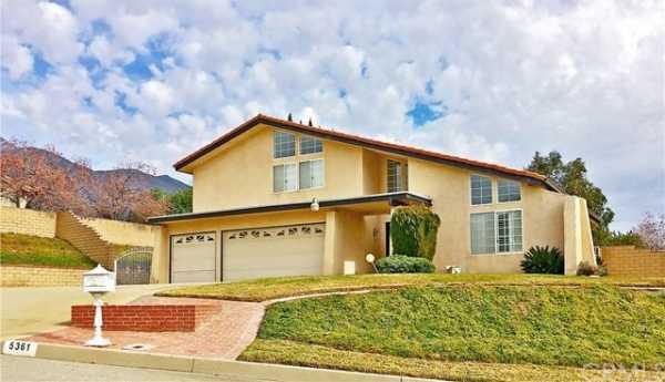 Active | 5361 Pearl Street Rancho Cucamonga, CA 91701 5