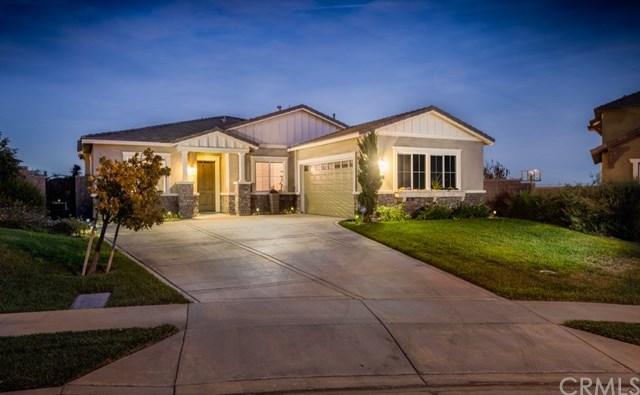 Closed | 12217 Maroon Drive Rancho Cucamonga, CA 91739 2