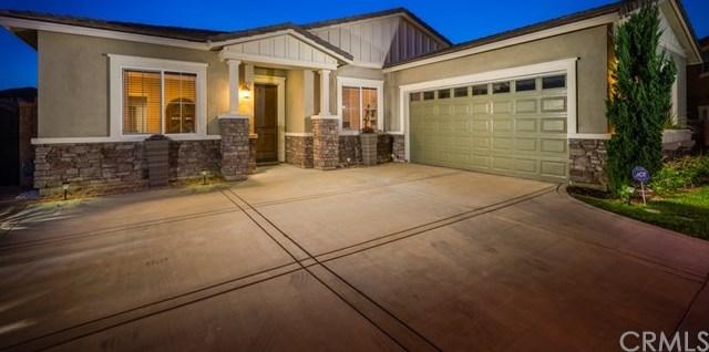 Closed | 12217 Maroon Drive Rancho Cucamonga, CA 91739 3
