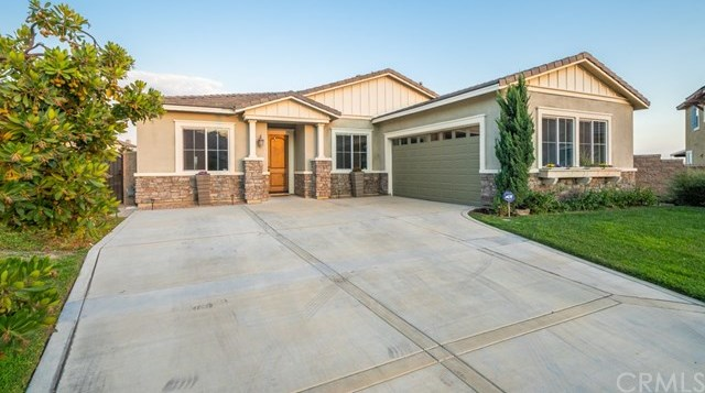 Closed | 12217 Maroon Drive Rancho Cucamonga, CA 91739 4
