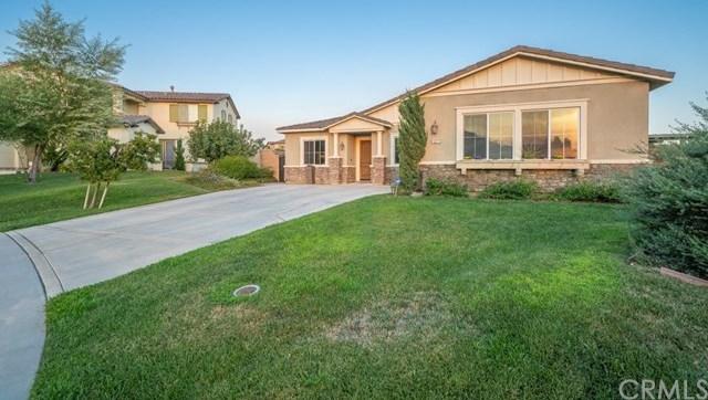 Closed | 12217 Maroon Drive Rancho Cucamonga, CA 91739 5
