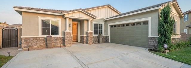 Closed | 12217 Maroon Drive Rancho Cucamonga, CA 91739 6
