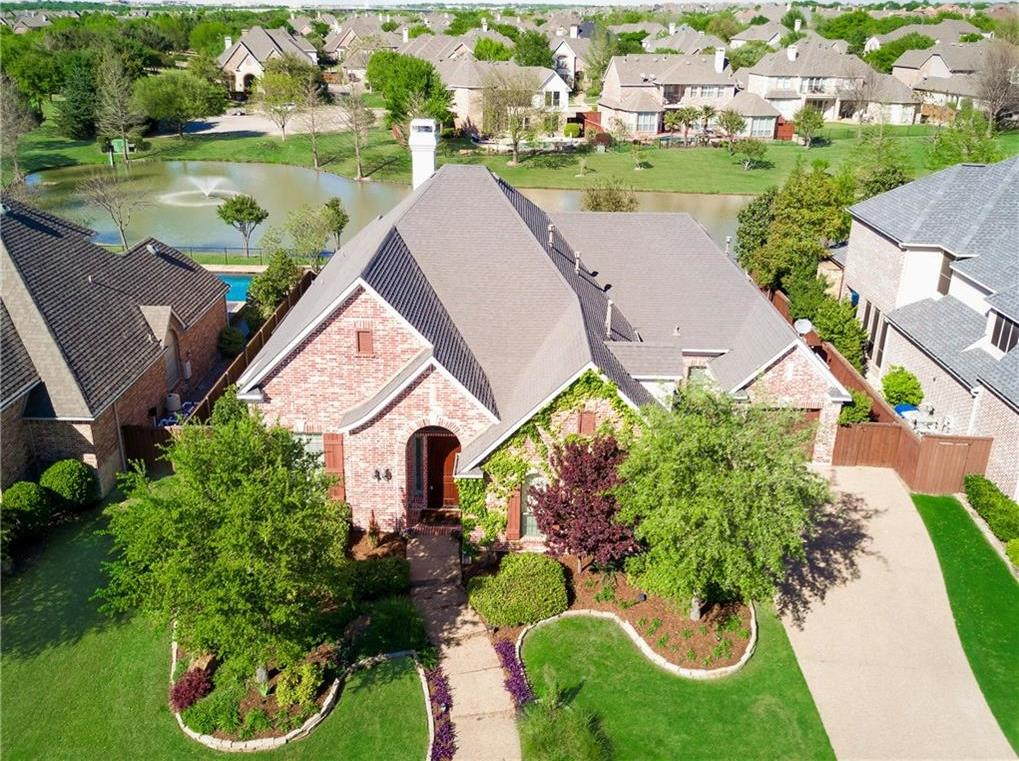 Sold Property | 5144 Lago Vista Lane Frisco, Texas 75034 0