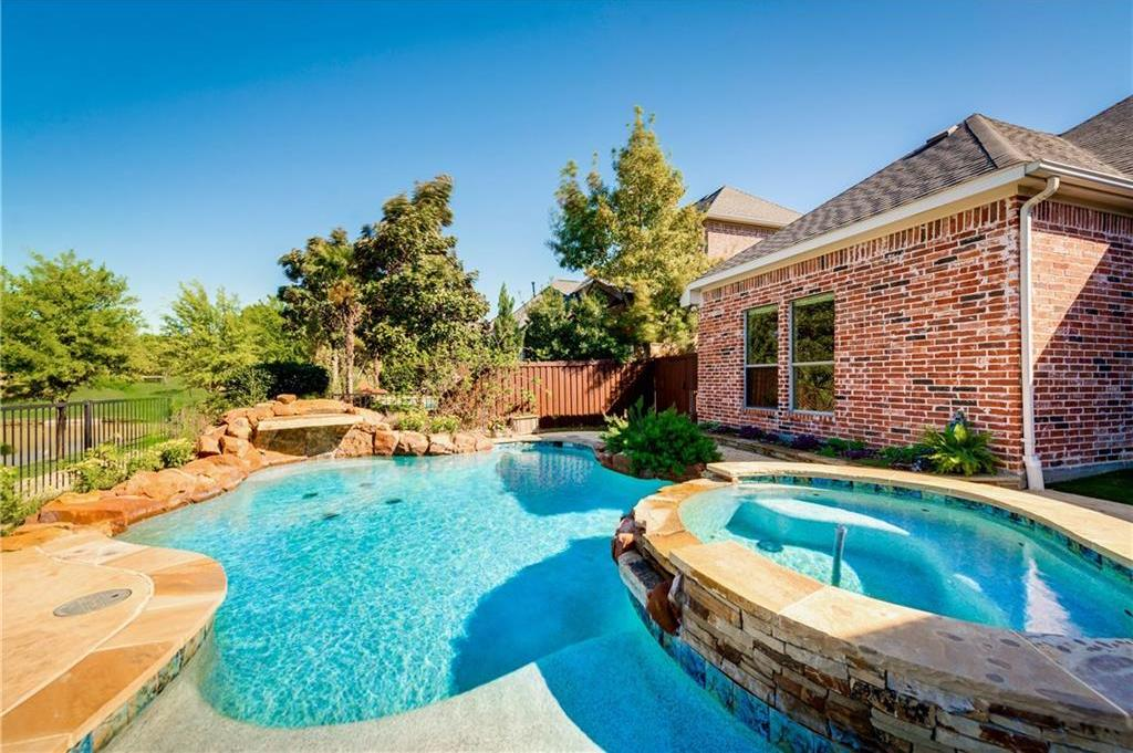 Sold Property | 5144 Lago Vista Lane Frisco, Texas 75034 10