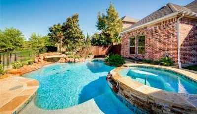 Sold Property | 5144 Lago Vista Lane Frisco, Texas 75034 10