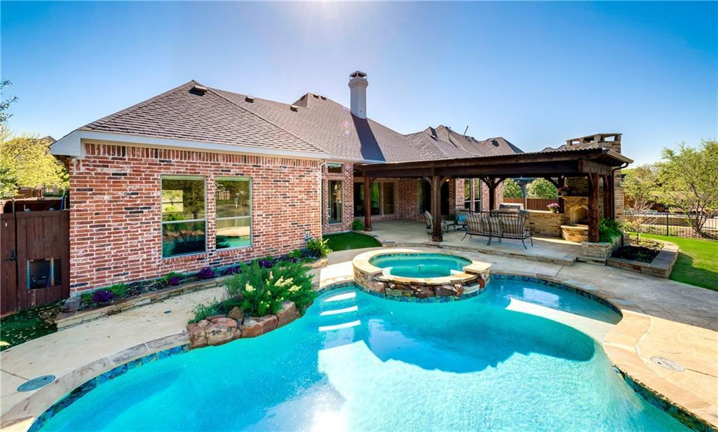 Sold Property | 5144 Lago Vista Lane Frisco, Texas 75034 11