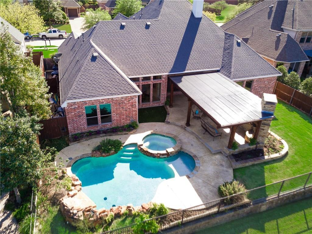 Sold Property | 5144 Lago Vista Lane Frisco, Texas 75034 1