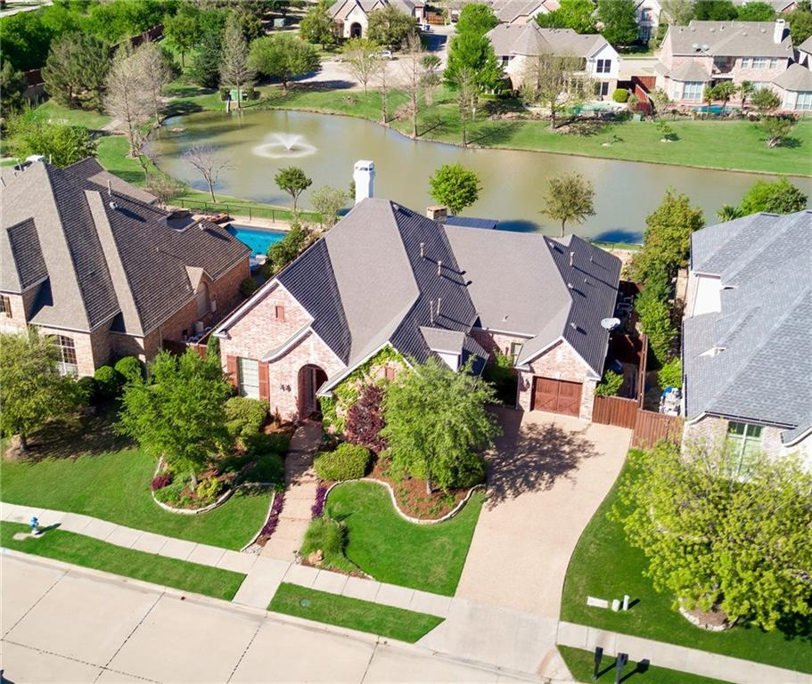 Sold Property | 5144 Lago Vista Lane Frisco, Texas 75034 2