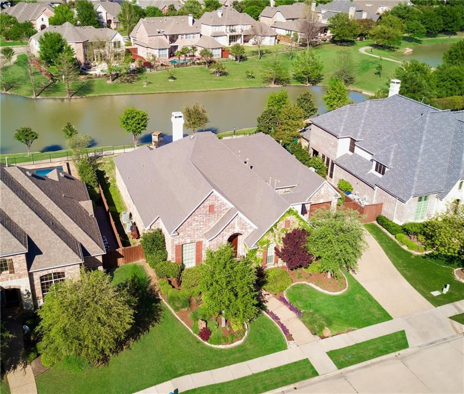 Sold Property | 5144 Lago Vista Lane Frisco, Texas 75034 3