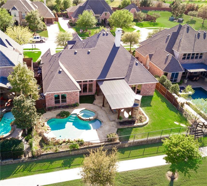 Sold Property | 5144 Lago Vista Lane Frisco, Texas 75034 4