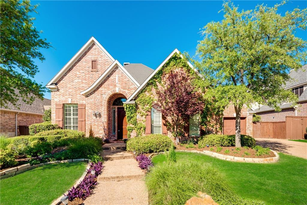 Sold Property | 5144 Lago Vista Lane Frisco, Texas 75034 6