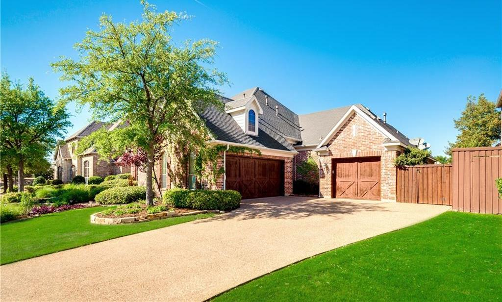Sold Property | 5144 Lago Vista Lane Frisco, Texas 75034 7