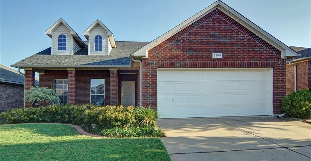 Sold Property | 3805 Grantsville Drive Fort Worth, TX 76244 2