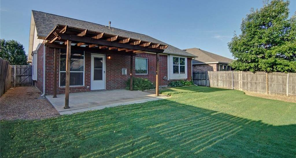 Sold Property | 3805 Grantsville Drive Fort Worth, TX 76244 23