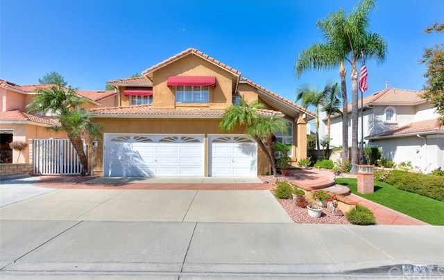 Closed | 14424 Muscadine Lane Chino Hills, CA 91709 41