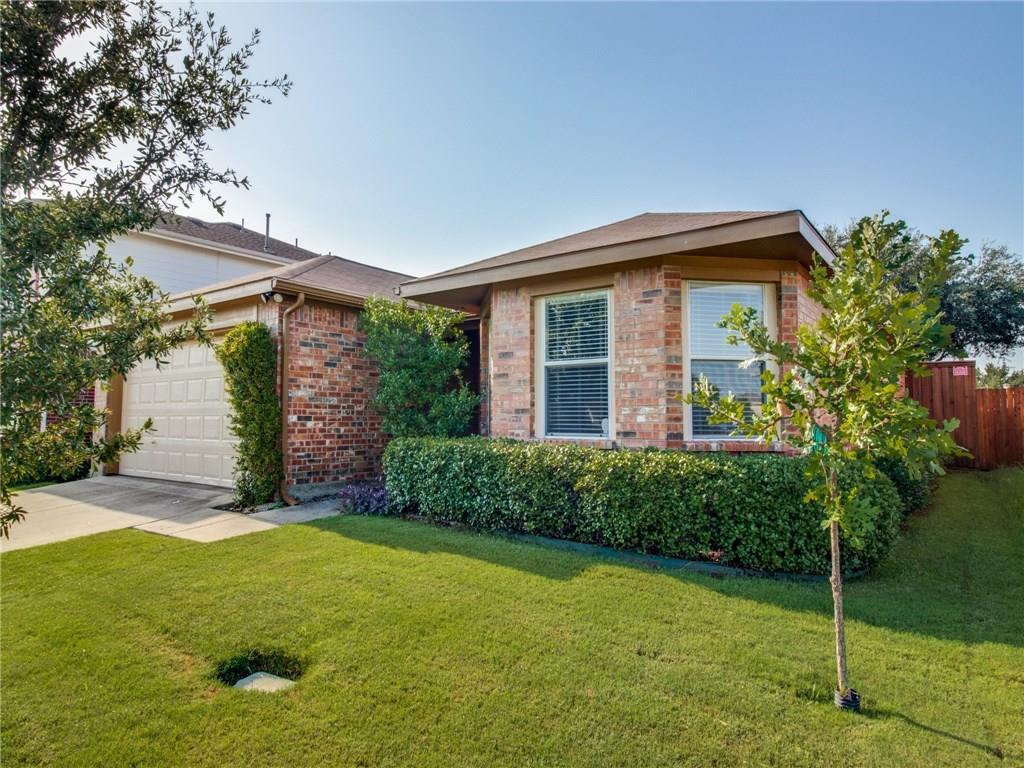 Sold Property | 1441 Laurel Hall Lane Little Elm, TX 75068 1