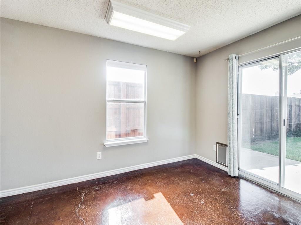 Sold Property | 1441 Laurel Hall Lane Little Elm, TX 75068 12