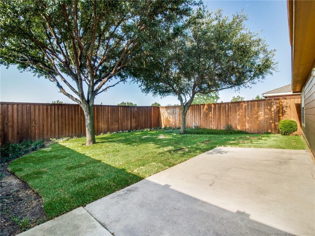 Sold Property | 1441 Laurel Hall Lane Little Elm, TX 75068 22