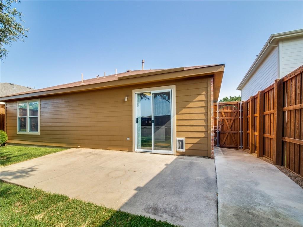Sold Property | 1441 Laurel Hall Lane Little Elm, TX 75068 23