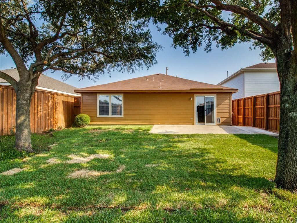 Sold Property | 1441 Laurel Hall Lane Little Elm, TX 75068 24