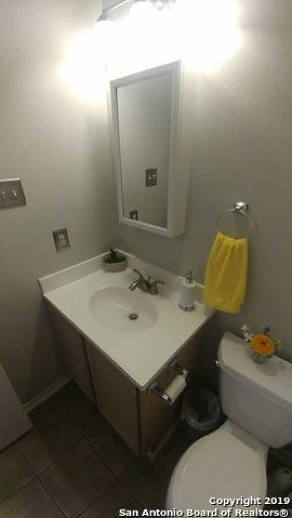 Property for Rent   5407 Senisa Springs  San Antonio, TX 78251 12