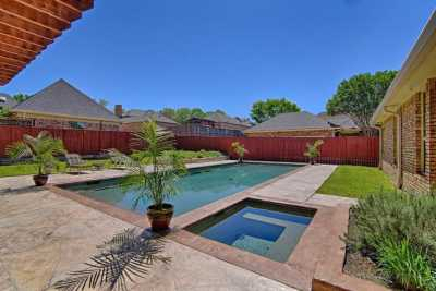 Sold Property | 2107 Bay Club Drive Arlington, Texas 76013 5