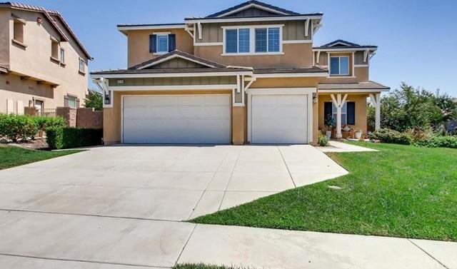 Closed | 5245 Cooper Court  Rancho Cucamonga, CA 91739 0